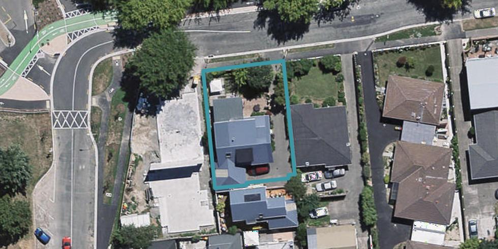 19 Matai Street East, Riccarton, Christchurch