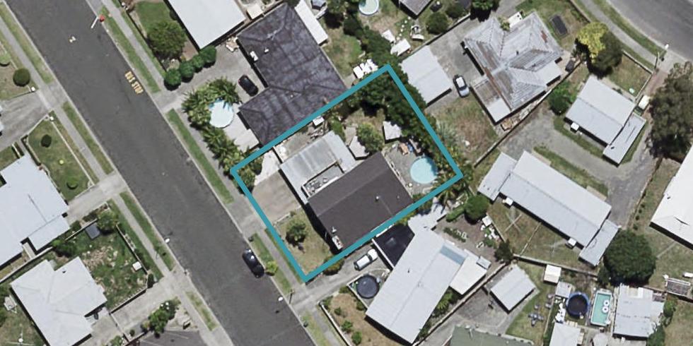 28 Ranfurly Street, Tamatea, Napier