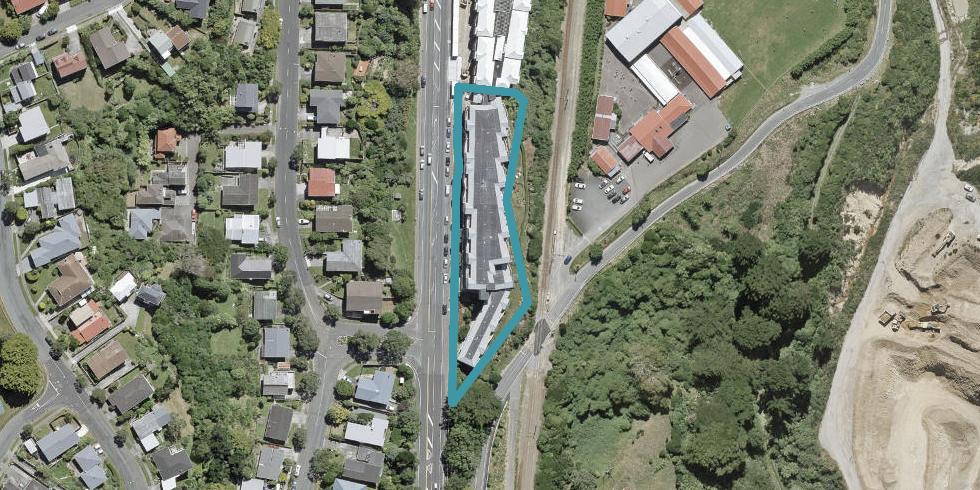622/118 Burma Road, Johnsonville, Wellington