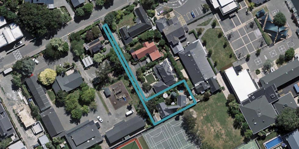 114 Merivale Lane, Merivale, Christchurch
