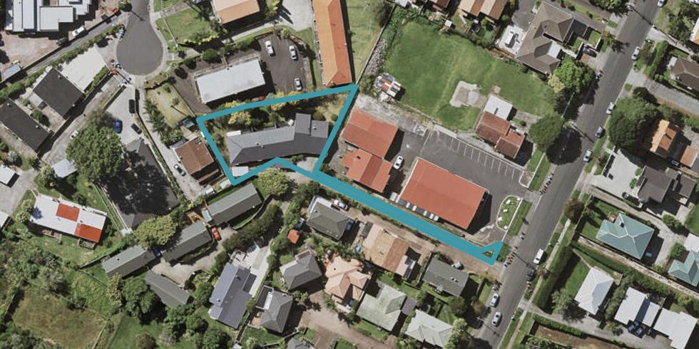 17 Barrack Road, Mount Wellington, Auckland