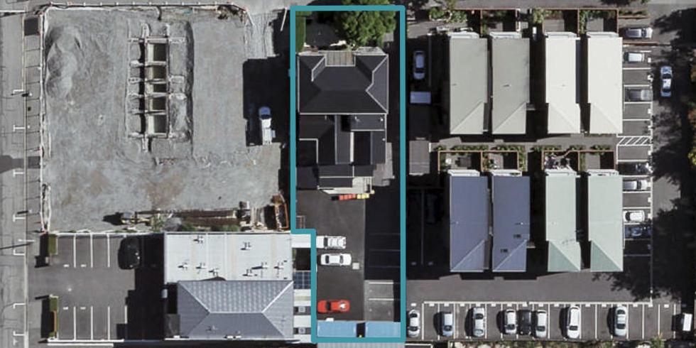 134 Salisbury Street, Christchurch Central, Christchurch