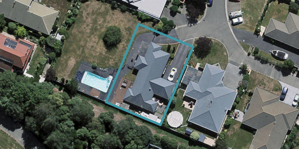 12 Thoresby Mews, Avonhead, Christchurch