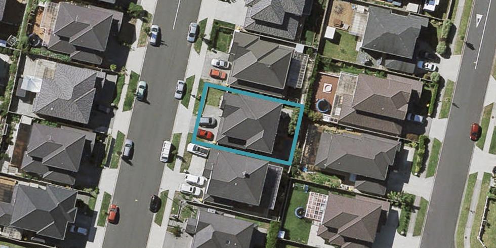 34 Arranmore Drive, Flat Bush, Auckland