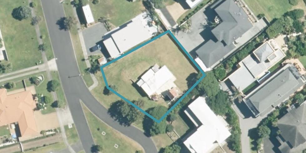 53 Bowentown Boulevard, Bowentown