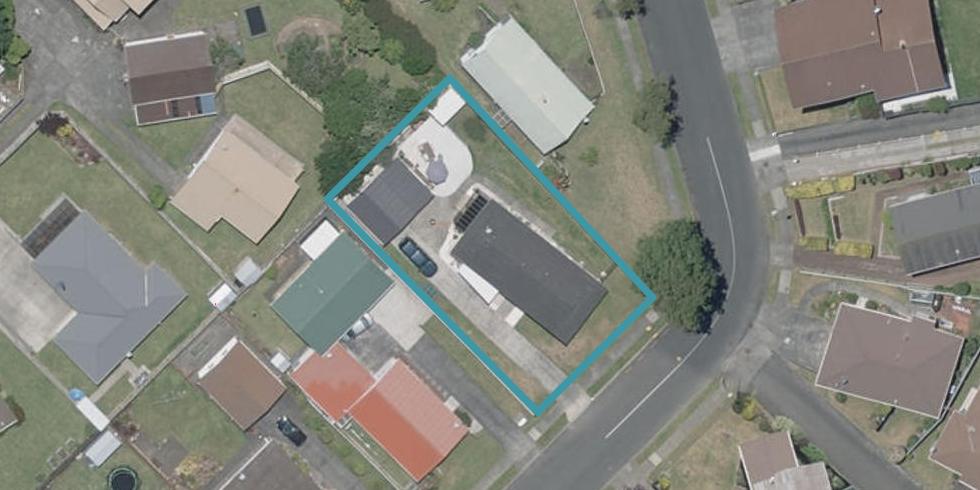 19 Treadwell Street, Springvale, Whanganui