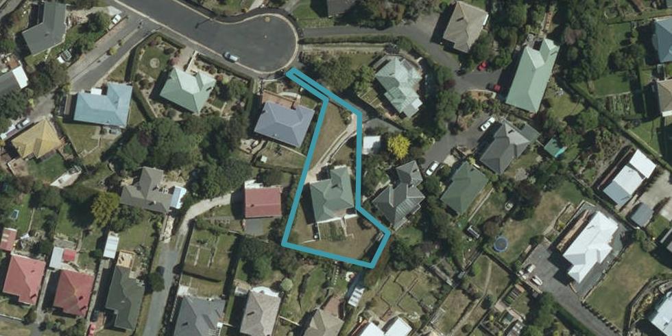 40 Gresham Street, Tainui, Dunedin