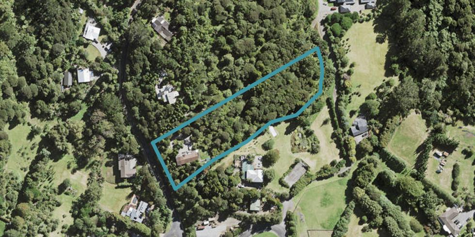 158 Carter Road, Oratia, Auckland