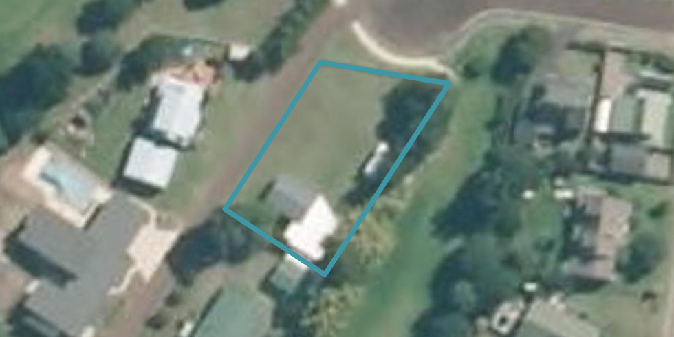 3 Campbell Court, Pauanui