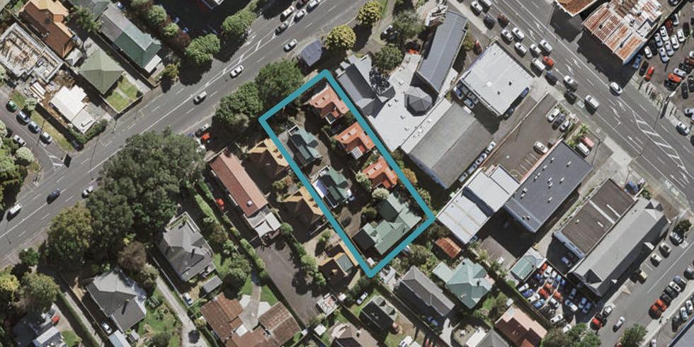 2/170 Green Lane West, Greenlane, Auckland