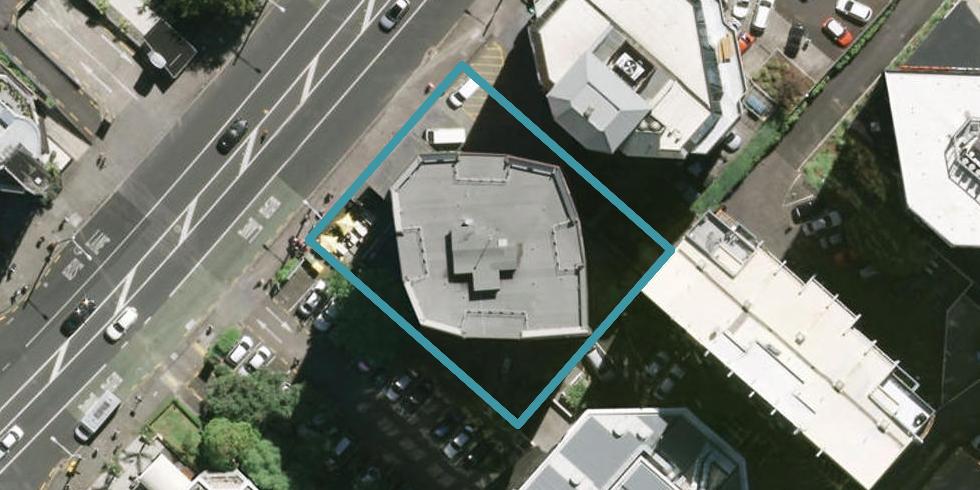 1309/96 Symonds Street, Grafton, Auckland