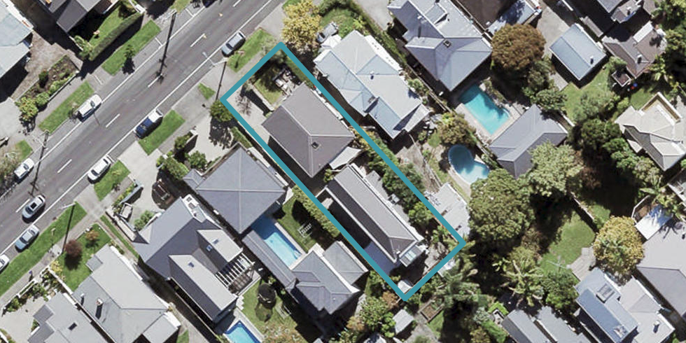 108 West End Road, Westmere, Auckland