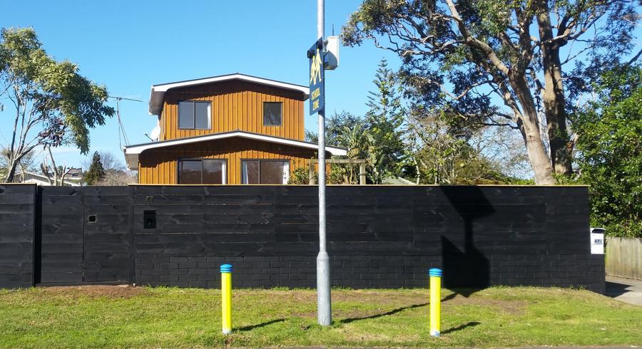 47 Ladies Mile, Whangaparoa