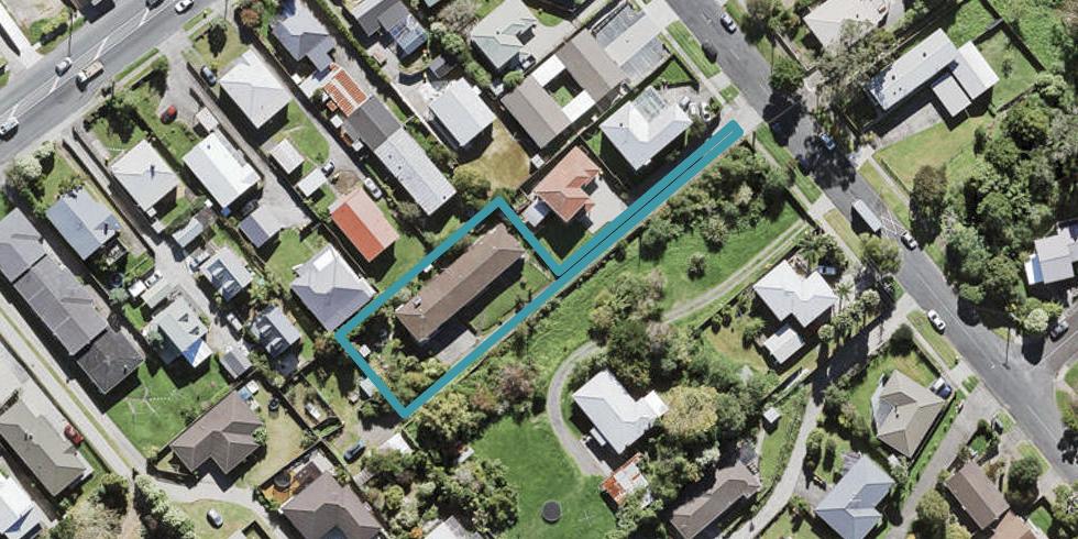 1/7 Gardner Avenue, New Lynn, Auckland