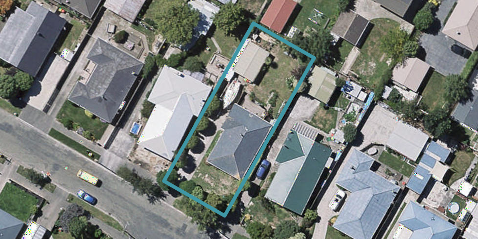 24 Fairford Street, Bishopdale, Christchurch