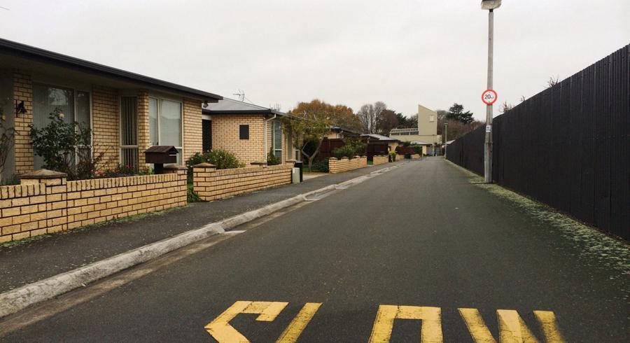 2/13 Sylvan Street, Hillmorton, Christchurch