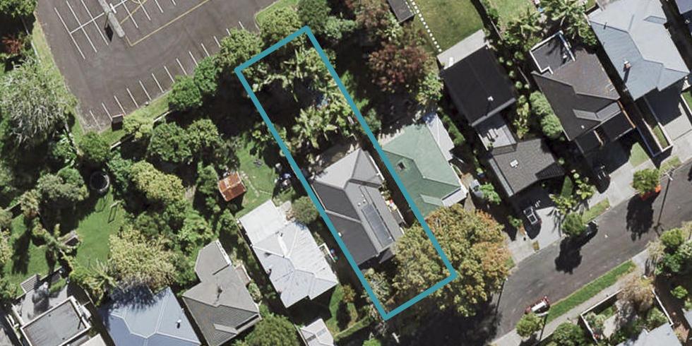 13 Sefton Avenue, Grey Lynn, Auckland