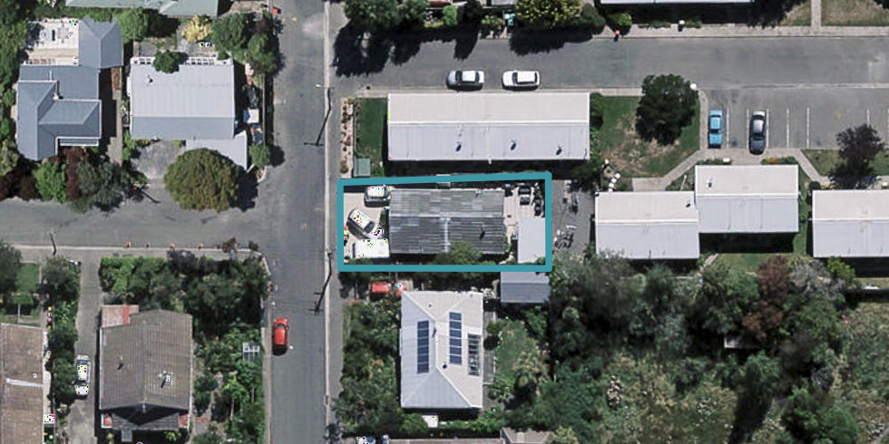 22 Dover Street, St Albans, Christchurch