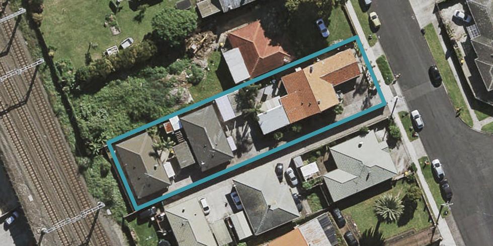 3/35 Clendon Avenue, Papatoetoe, Auckland