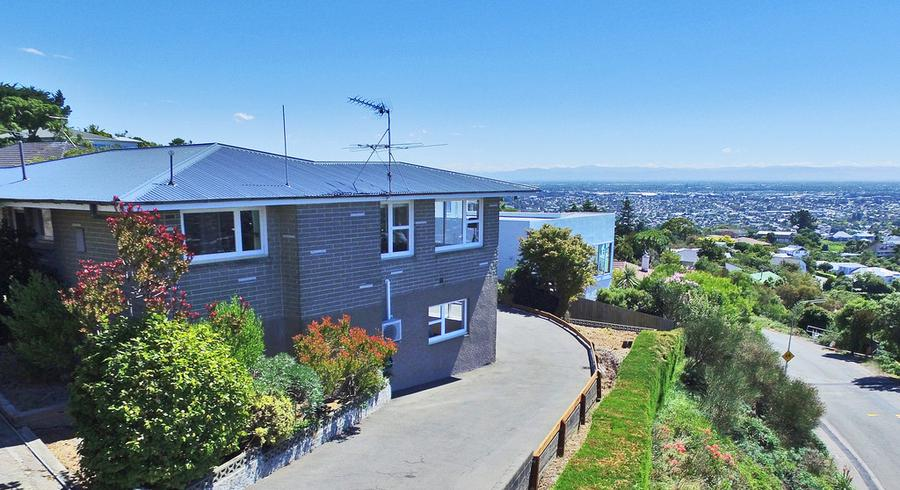24 Kidson Terrace, Cashmere, Christchurch