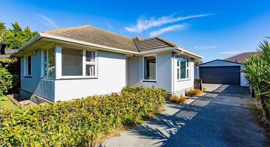 487 Bower Avenue, Parklands, Christchurch