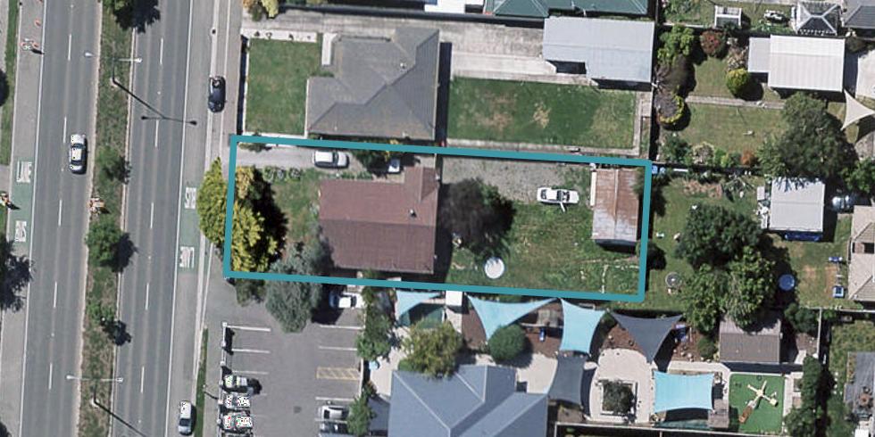 306 Main North Road, Redwood, Christchurch