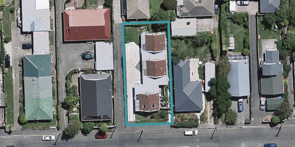 3/13 Haast Street, Linwood, Christchurch