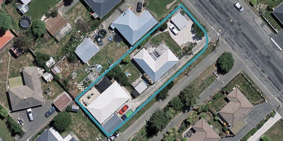 60/1 Neill Street, Hornby, Christchurch
