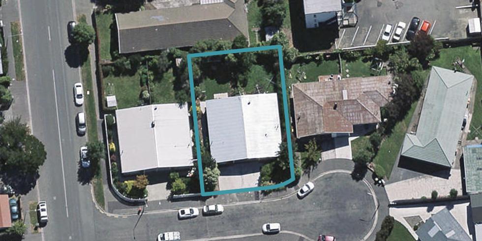 2/4 Kipax Place, Riccarton, Christchurch