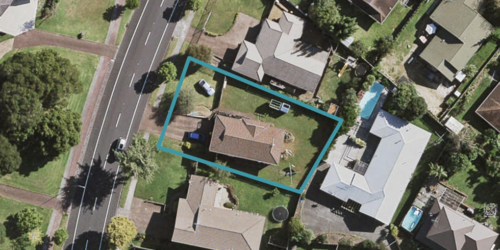47 Charles Prevost Drive, The Gardens, Auckland
