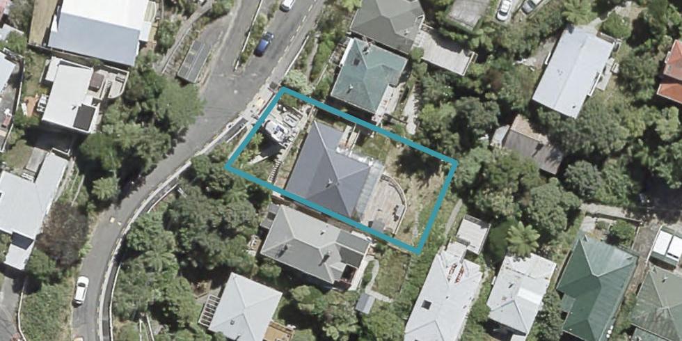 25 Mortimer Terrace, Aro Valley, Wellington