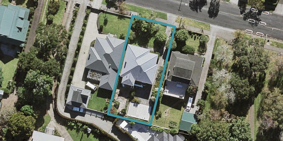 29 Watling Street, Mount Eden, Auckland