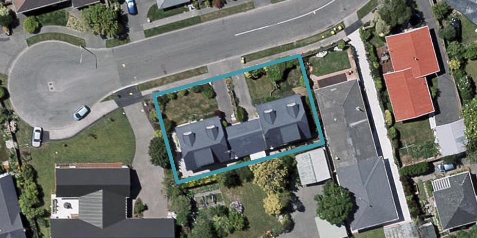 7/2 Rhyl Place, Bryndwr, Christchurch