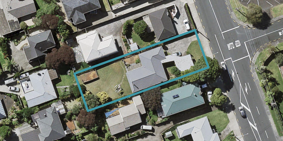 112 Forrest Hill Road, Forrest Hill, Auckland
