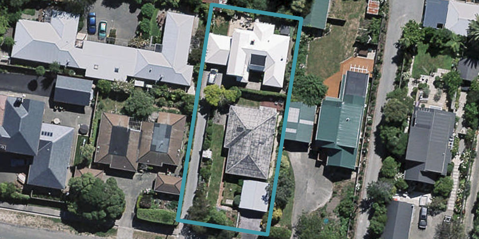1/11 Grange Street, Hillsborough, Christchurch
