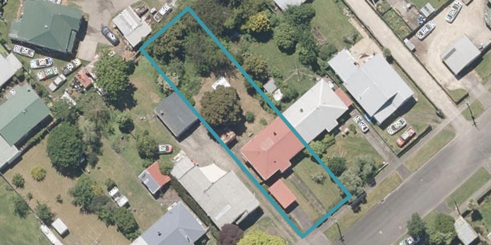 37 Kitchener Street, Whanganui East, Whanganui