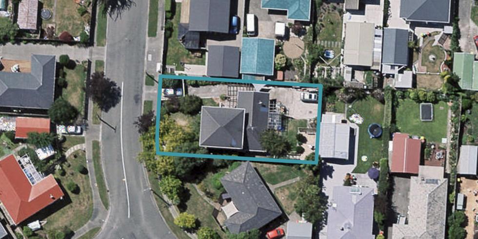 5 Norrie Street, Redwood, Christchurch