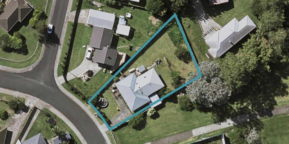 42 Franklyne Road, Otara, Auckland