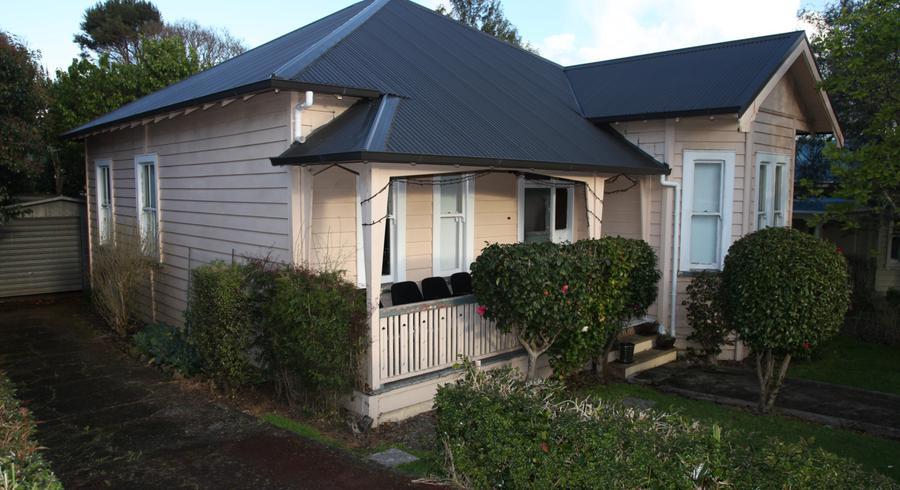 6 Cricket Avenue, Mount Eden, Auckland