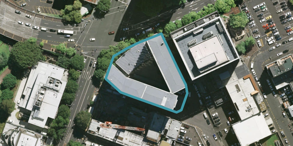 722/430 Queen Street, Auckland Central, Auckland