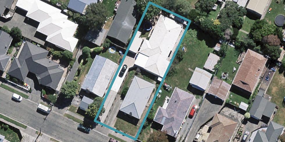 5 Jarrow Place, Halswell, Christchurch