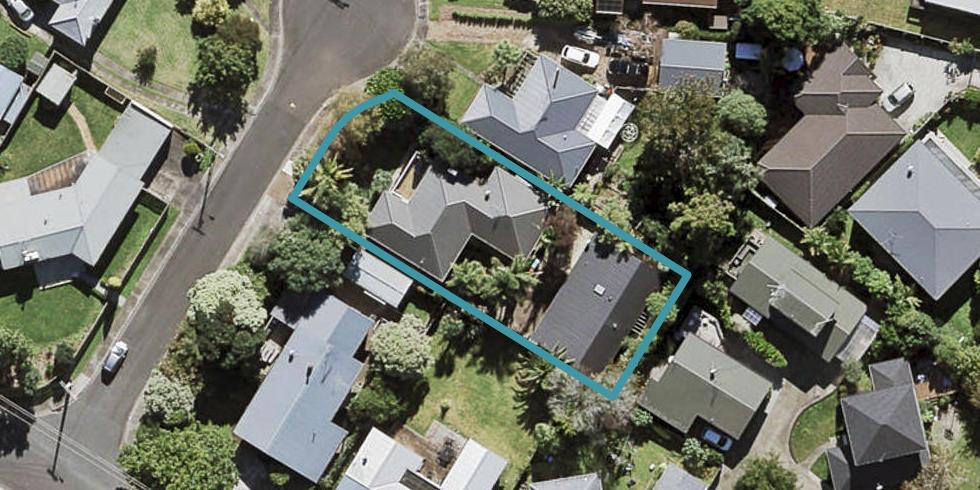 2A Pickett Avenue, Sandringham, Auckland
