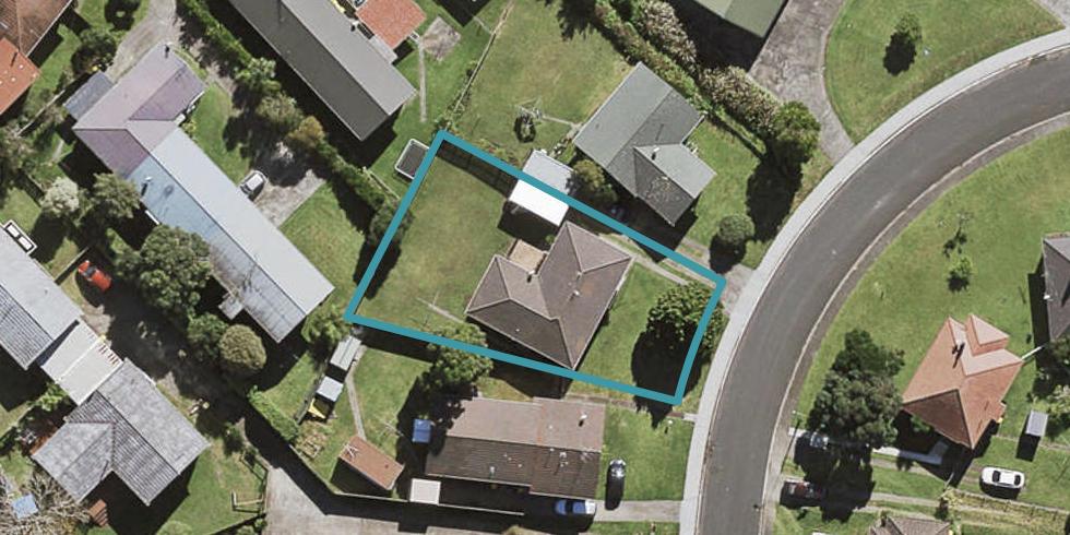 88 Greenslade Crescent, Northcote, Auckland