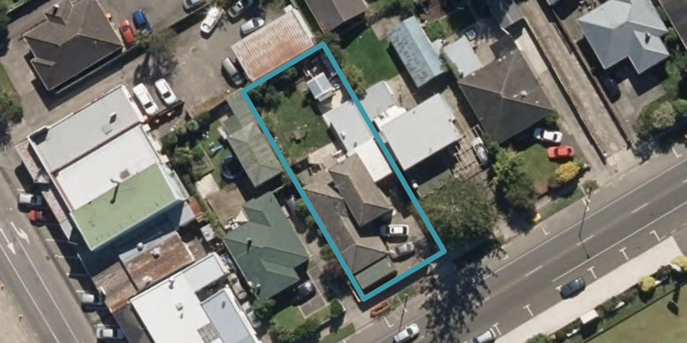 7 Featherston Street, Takaro, Palmerston North