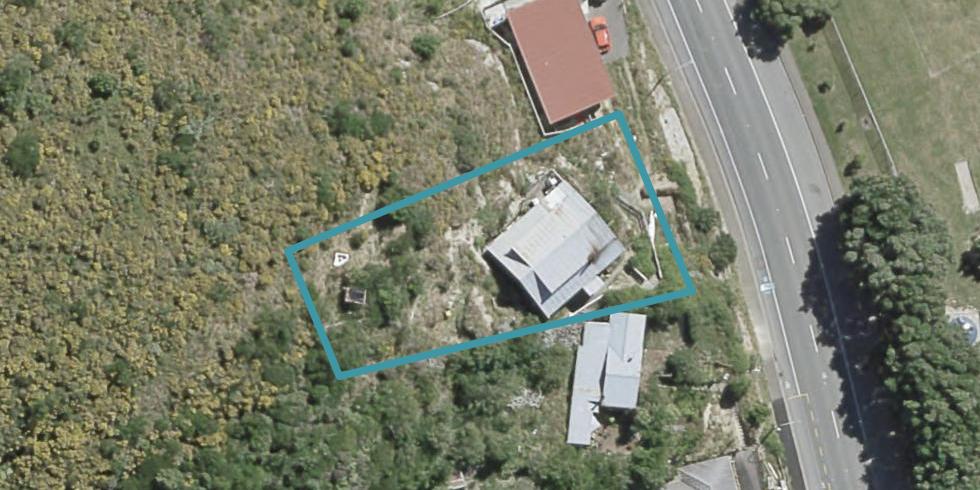 125 Happy Valley Road, Owhiro Bay, Wellington