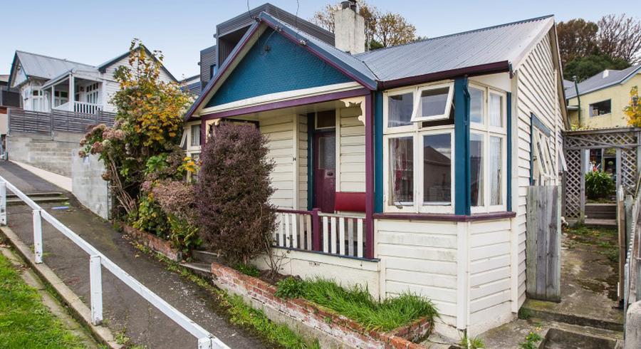 14 Canongate, Dunedin Central, Dunedin
