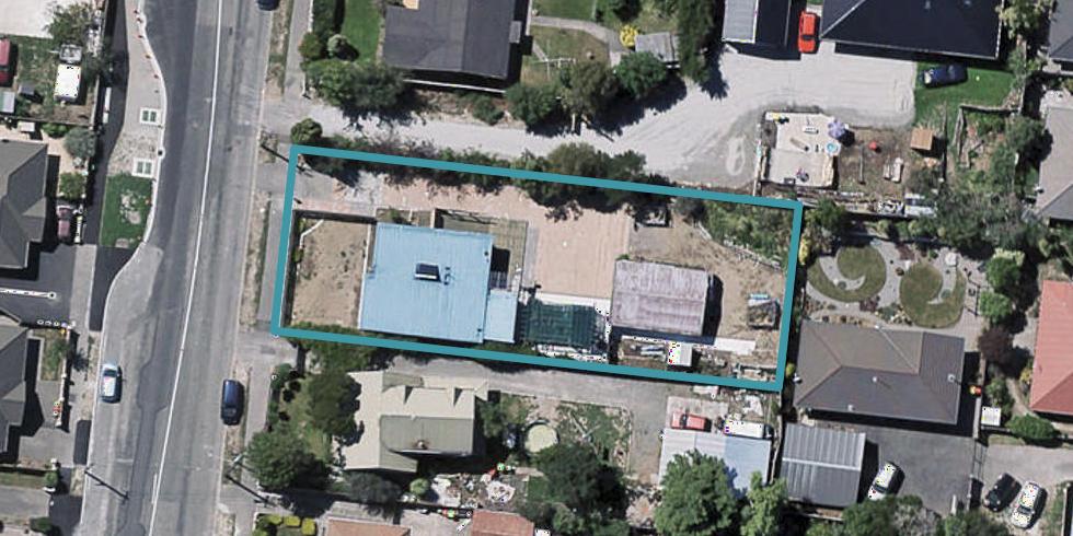 20 Bassett Street, Burwood, Christchurch