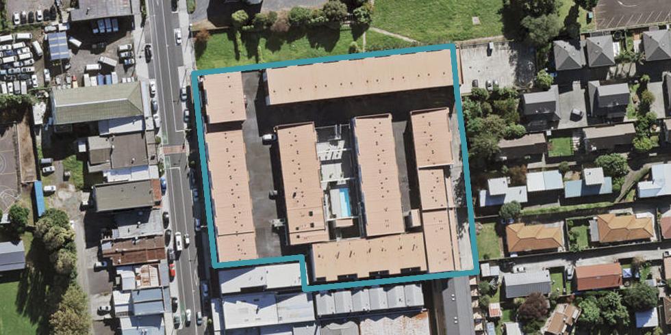 113/287 Onehunga Mall, Onehunga, Auckland
