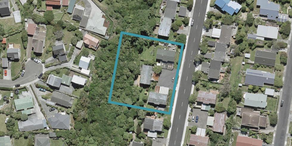 89 Churton Drive, Churton Park, Wellington