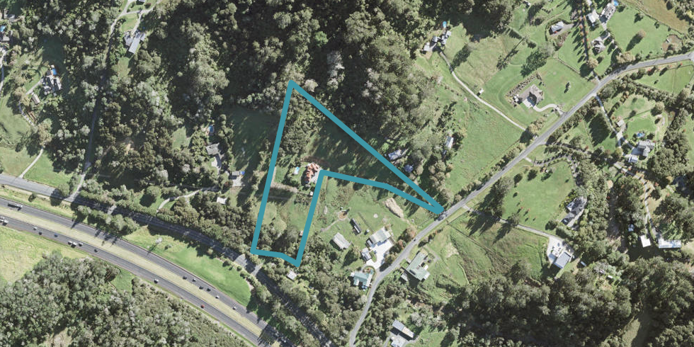 23 Haigh Access Road, Redvale, Auckland